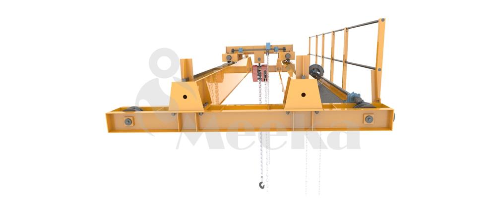 Double Girder HOT Crane